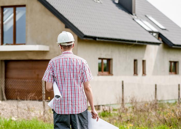 Fastighetsbesiktning och skadeutredning är två viktiga ingenjörstjänster.