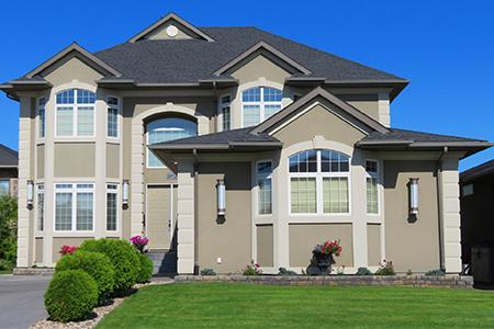Genom ett index för fastighetsskötsel syns kostnadsutveckling över tid.,